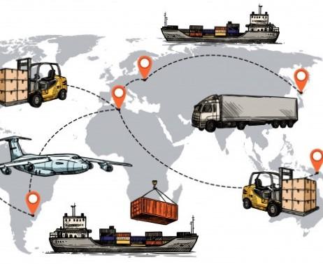 نقش حمل و نقل در لجستیک